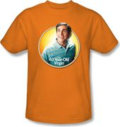 40 Year Old Virgin - Circle - T-Shirt