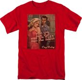 Cry Baby - Kiss Me - T-Shirt