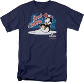 Chilly Willy: Just Chillin - T-Shirt