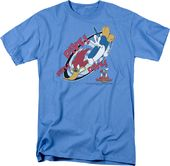 Woody Woodpecker: Dive - T-Shirt
