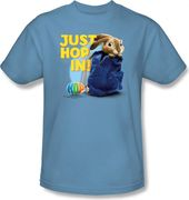 Hop - Just Hop In - T-Shirt