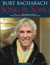 Burt Bacharach - Song By Song