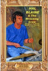 Hal Blaine & The Wrecking Crew (3rd Edition)