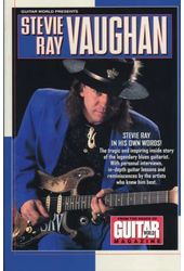 Stevie Ray Vaughan - In His Own Words
