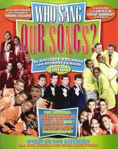 Who Sang Our Songs?: The Official Rhythm & Blues