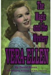 Vera Ellen: The Magic And The Mystery
