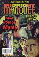 Midnight Marquee, Issue #71/72