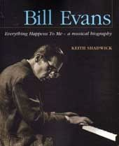 Bill Evans - Everything Happens To Me: A Musical