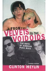 From the Velvets to the Voidoids