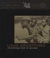 Louis Armstrong - The Offstage Story of Satchmo