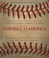 Baseball - Baseball as America: Seeing Ourselves