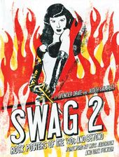 Rock Posters - Swag 2: Rock Posters of the '90s