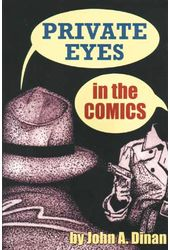 Private Eyes In the Comics