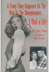 Jane Kean - A Funny Thing Happened on the Way to