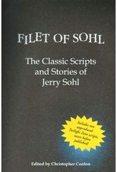Classic Scripts - Filet of Sohl: The Classic
