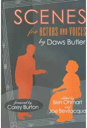 Scenes for Actors and Voices