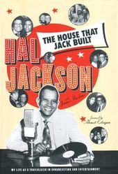 Hal Jackson - The House That Jack Built