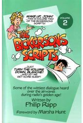 The Bickersons Scripts, Volume 2
