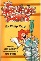 Baby Snooks Scripts
