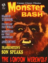 Monster Bash Magazine #3