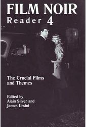Film Noir Reader 4