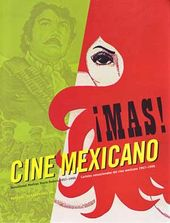 Movie Posters - ?Mas! Cine Mexicano - Sensational