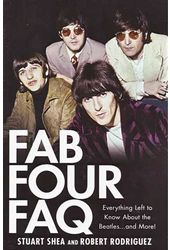 The Beatles - Fab Four FAQ