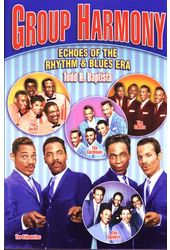 Group Harmony: Echoes of the Rhythm & Blues Era