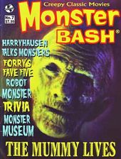Monster Bash Magazine #7