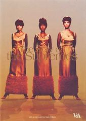 The Supremes - The Story of The Supremes