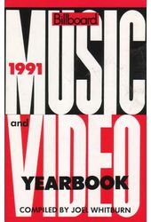 Billboard's Music And Video Yearbook: 1991