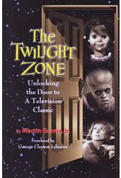 Twilight Zone - Unlocking The Door To A