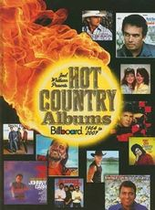 Billboard Hot Country Albums 1964-2007