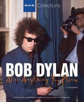 Bob Dylan - Bob Dylan: Alias Anything You Please