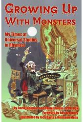 Carla Laemmle - Growing Up With Monsters: My Time