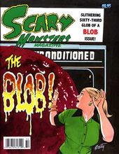 Scary Monsters Magazine #63