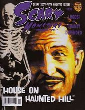 Scary Monsters Magazine #65