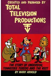 Total Television Productions - Created And