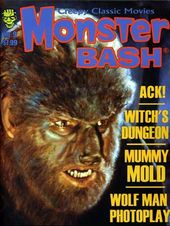 Monster Bash Magazine #9
