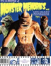 Monster Memories #5 (1997 Scary Monsters Magazine