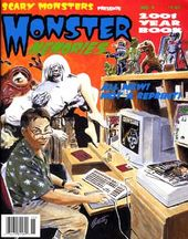 Monster Memories #9 (2001 Scary Monsters Magazine