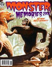 Monster Memories #14 (2006 Scary Monsters