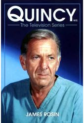 Quincy M.E. - The Television Series