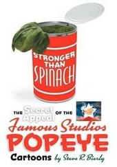 Popeye - Stronger Than Spinach - The Secret