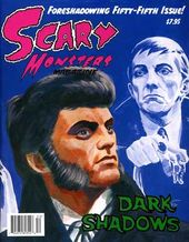 Scary Monsters Magazine #55