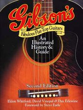 Guitars - Gibson's Fabulous Flat-Top Guitars - An