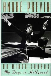 Andre Previn - No Minor Chords: My Days In