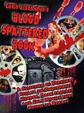 Chris Alexander's Blood Splattered Book