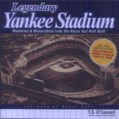 Baseball - Legendary Yankee Stadium: Memories &