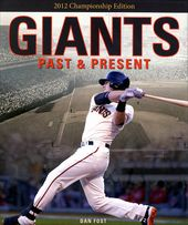 Baseball - Giants: Past & Present (2012